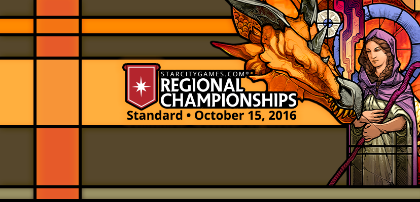Red Castle is hosting The Star City Games Regional Championship!