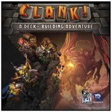 New Staff Favorite: Clank!